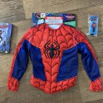 Win a Spiderman into the Spider-Verse bundle