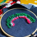 Craft fail: Punch Needle