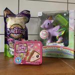 Alternative Easter gifts for kids' Easter baskets