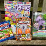 Alternative Easter gift guide for kids {giveaway}