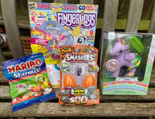 Alternative Easter gift guide for kids