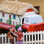 A day out at Babbacombe Cliff Railway and Model Village