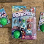 Win Series 2 Transformer BotBots