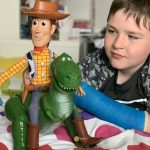 The hunt for the lost toys with Toy Story 4