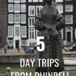 Five day trips from Duinrell