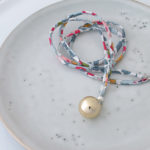 Necklaces for mums and mums-to-be