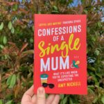 Giveaway: Confessions of a Single Mum by Amy Nickell