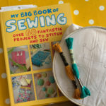 My Big Book of Sewing {book review}