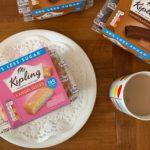 Win a bundle of Mr Kipling reduced sugar slices