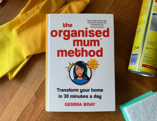 The Organised Mum Method