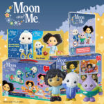 Win a CBeebies Moon and Me prize bundle