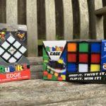 Win a Rubik's Cage and Rubik's Edge