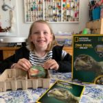 Win a National Geographic Gemstone Dig Kit