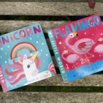Win 2 x board books for toddlers from Little Tiger Kids
