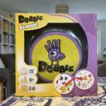 Blogger Board Game Club: Dobble Card Game