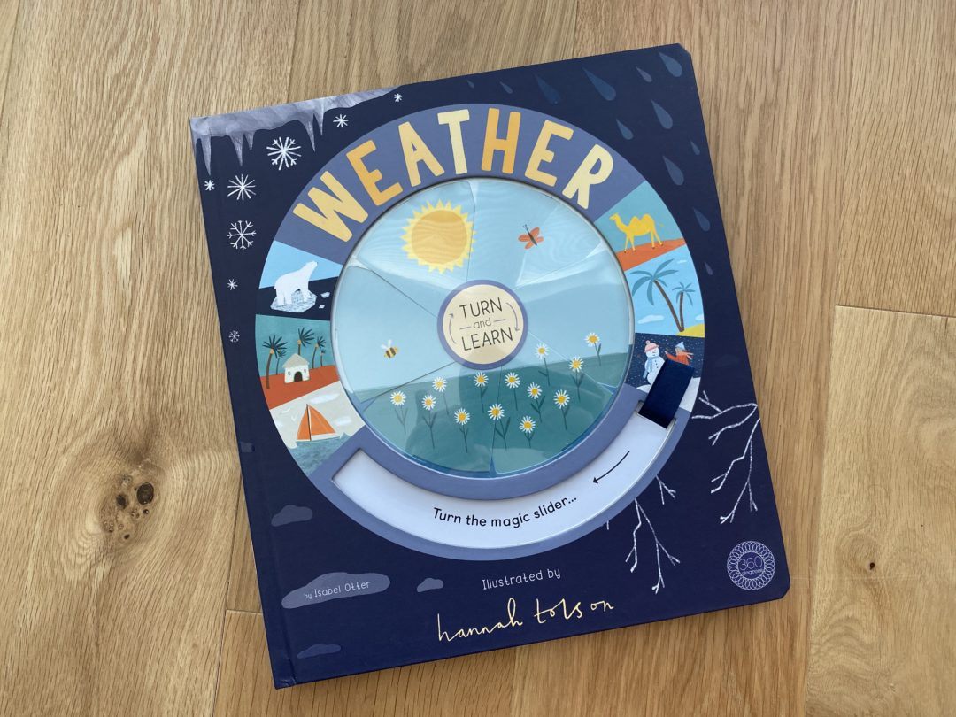 Win Turn and Learn: Weather