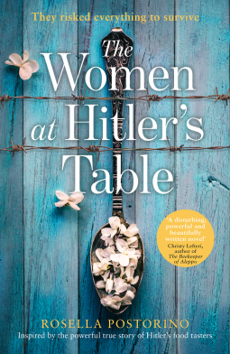 The Women at Hitler's Table by Rosella Postorino