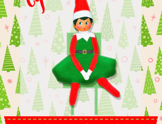 24 Elf on the Shelf ideas for spreading Christmas cheer