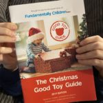 Christmas shopping with The 2019 Christmas Good Toy Guide