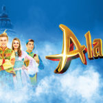 Aladdin at Harrow Arts Centre, London