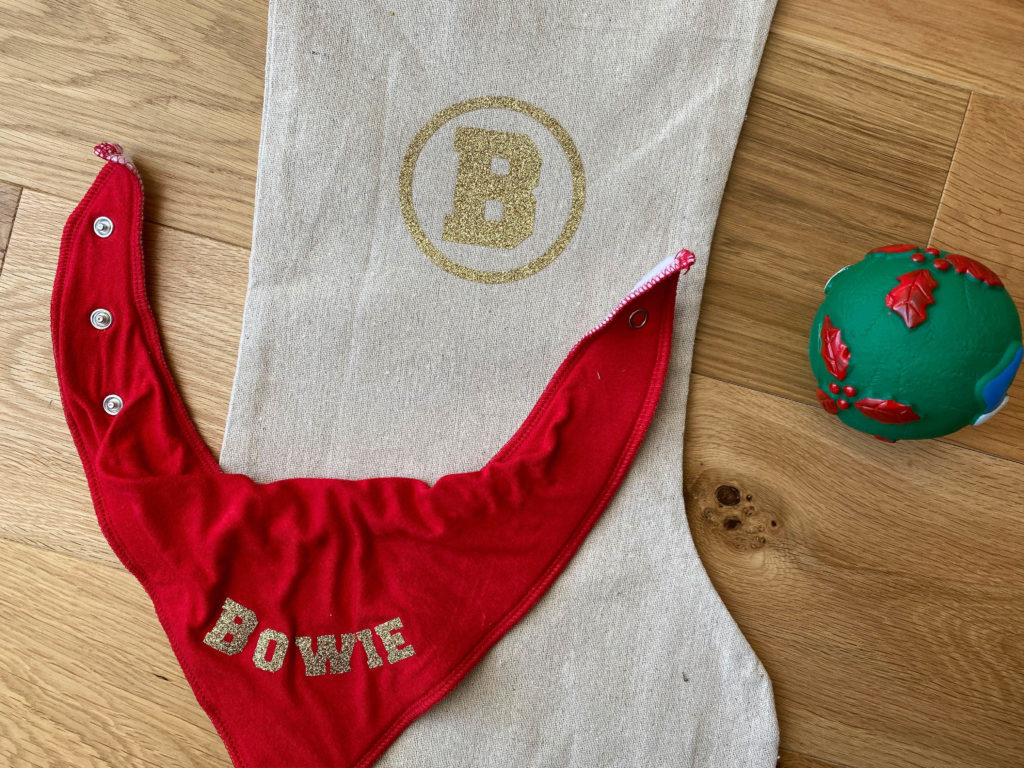 personalised gifts for dogs