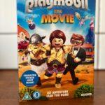 Win a Playmobil: The Movie bundle