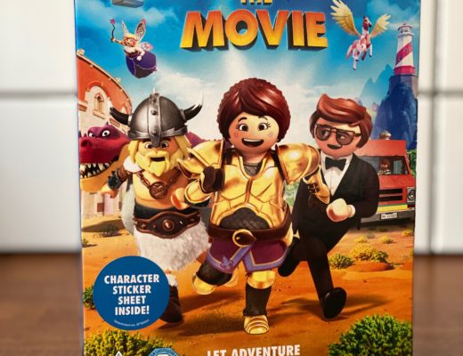 Win a Playmobil: The Movie bundle