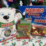 Win a hamper of festive Haribo treats