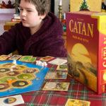 Blogger Board Game Club: Catan