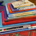 Book Advent books for an 8 year old