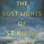 The Lost Lights of St Kilda by Elisabeth Gifford