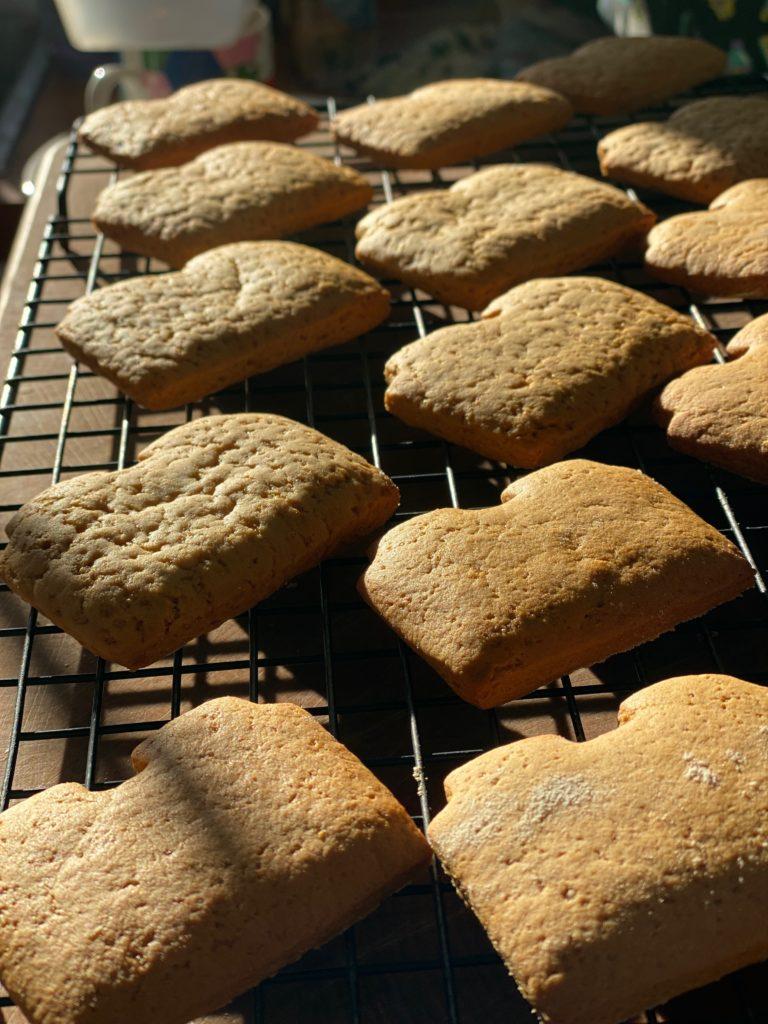 lidl gingerbread