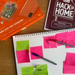 Hack at Home {Plusnet X Scouts}