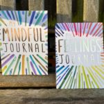 Mindful journals for kids