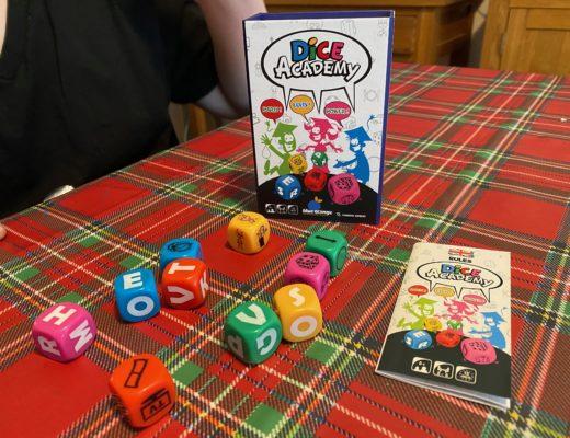 Dice Academy review
