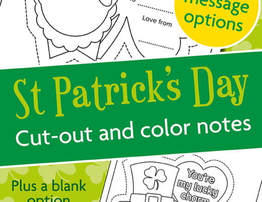 St Patricks Day notes