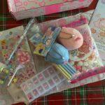 Cute Kawaii Box review and giveaway