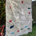 The Shipping Forecast quilt {update 6}