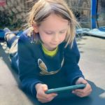 Keeping the kids busy with Rockford's Rock Opera {app review}