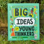 {Giveaway} Big Ideas for Young Thinkers