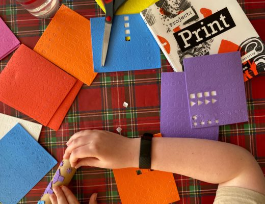 TATE: Project Print (30 projects to spark your creativity)
