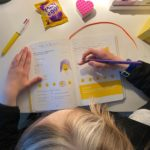 Mindful journaling for kids with the HappySelf Journal {giveaway}