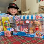 Shopkins Real Littles Icy Treats Collection review