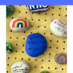 NHS Rocks and Comfort Pebbles