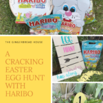 AD | A cracking Easter Egg Hunt with Haribo