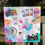 So Slime Tie-Dye review