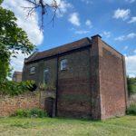 A trip to Cranford Country Park, Hillingdon