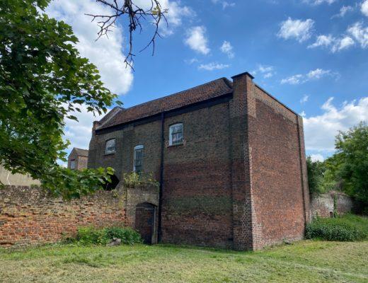 Cranford Country Park, Hillingdon