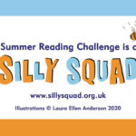 How to take part in the 2020 Summer Reading Challenge