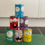 Recycling the recycling with Re.cycle.me craft kits